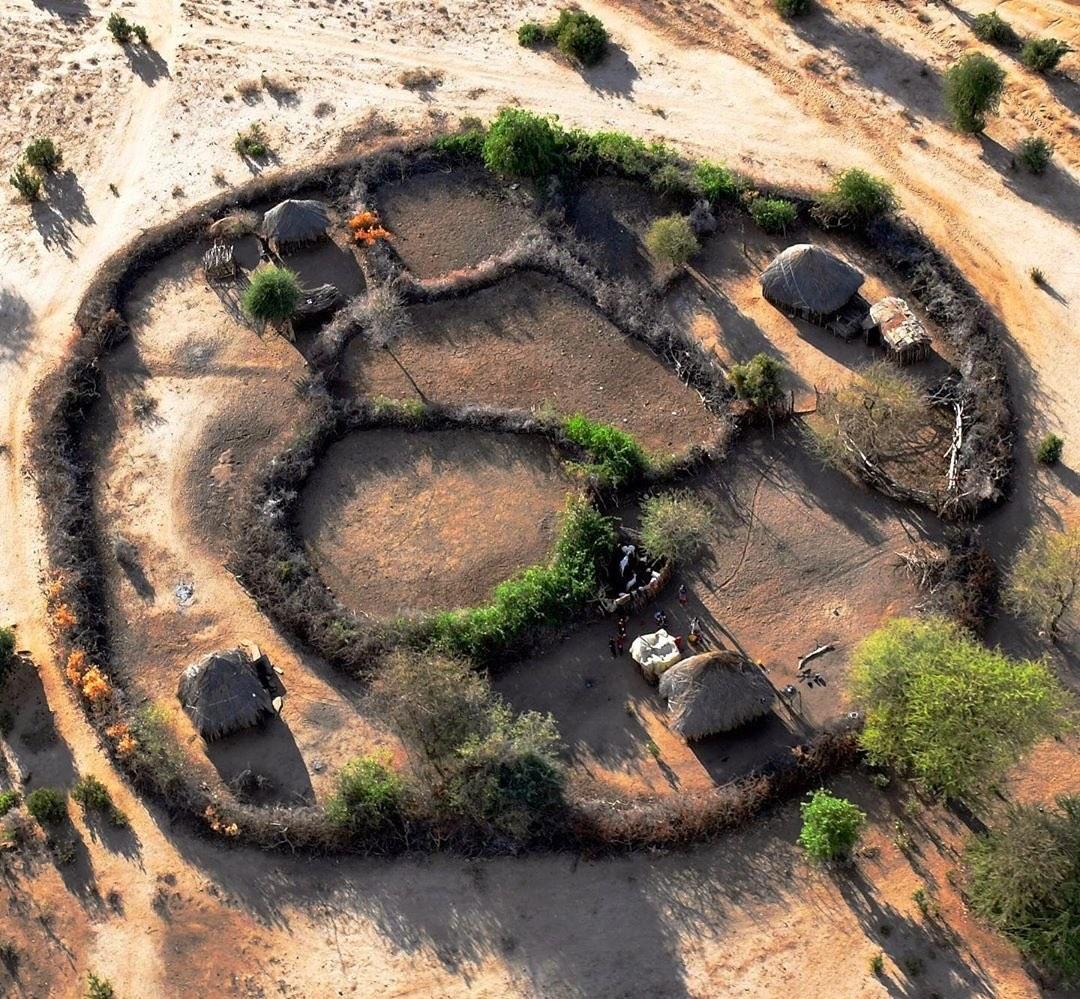 Masaii Village