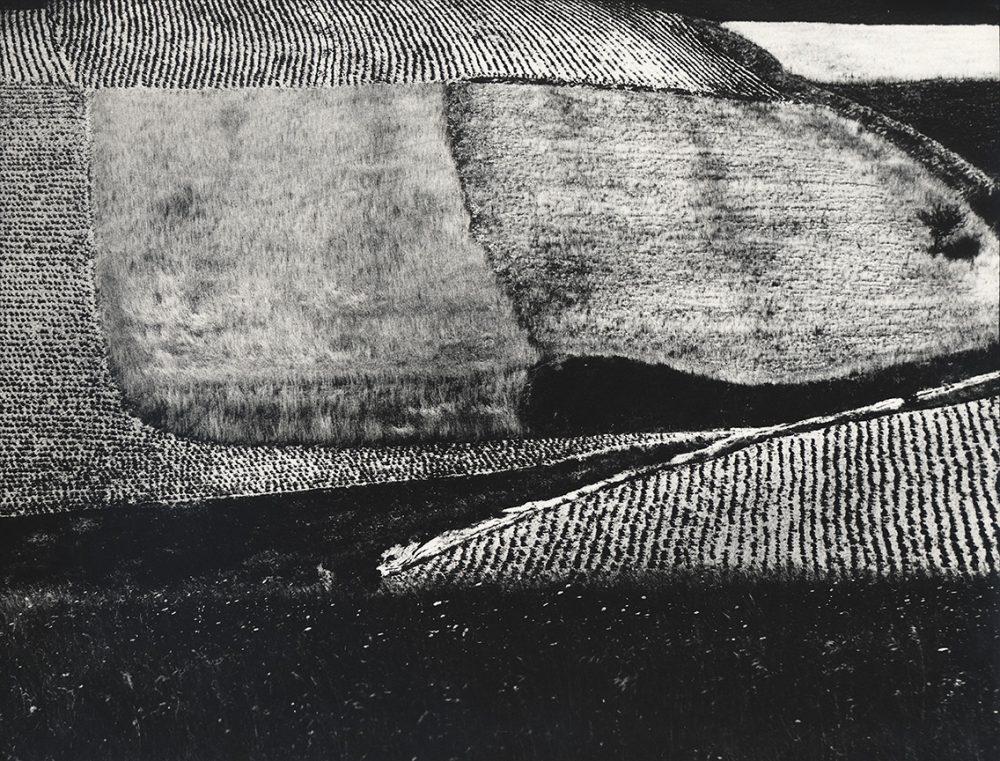 Mario Giacomelli Paesaggi Landscape
