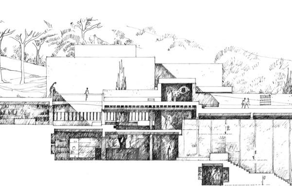 André Ravéreau Musée Alger