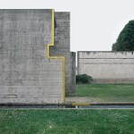Carlo Scarpa Brion Sanctuary Cemetery