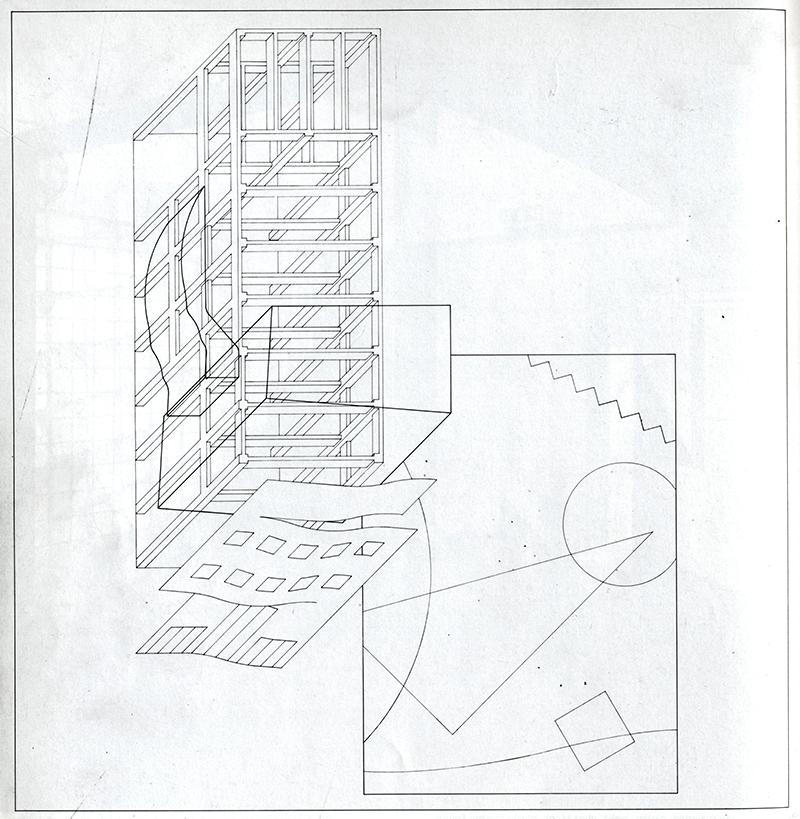 Toyō Itō. Japan Architect 5