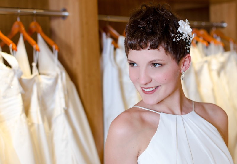 Haarschmuck Die Braut Göttingen Sensevent Hochzeiten Und