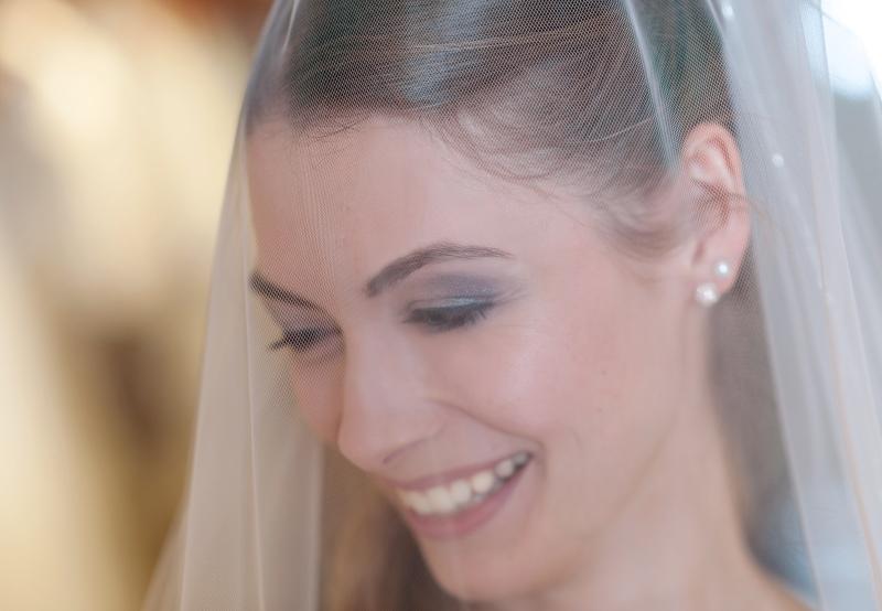 Brautfrisur und make up gottingen