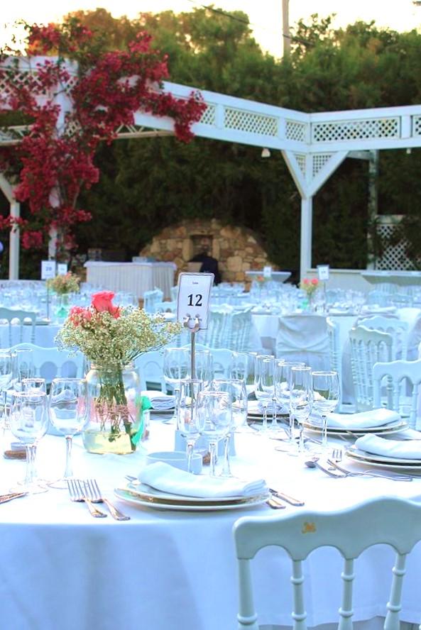 23 Hochzeit Outdoor Draussen Kreta Heraklion Ippikos Omilos Planung