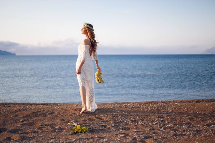 Heiratsantrag - Flitterwochen - Kreta