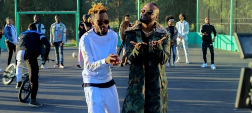 Laylizzy – Too Much ft. Kwesta