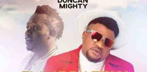Ice K ft. Duncan Mighty - Emmedately