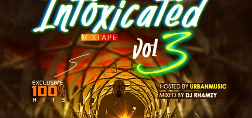 Urbanmusic ft Dj Rhamzy – Street Intoxicated Mixtape (Vol. 3)