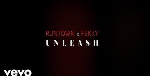 Runtown – Unleash ft. Fekky