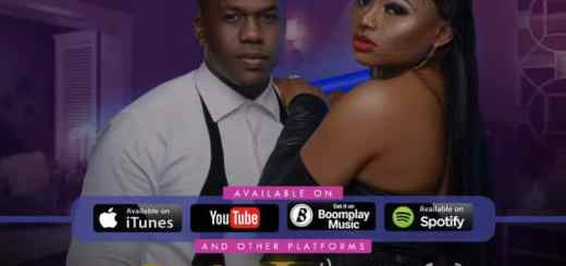 Veronique Adaa – My Love ft. IceBerg Slim