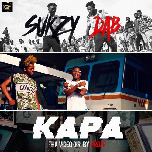 Audio + Video: Sukzy - Kapa