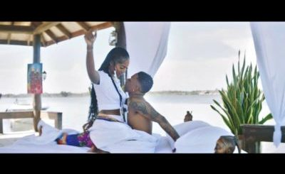Tiwa Savage Makes Her Comeback As A Video Vixen In Wizkid's Fever Video… Did She Nailed It?