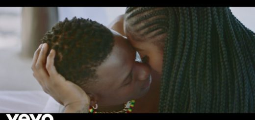 "Everywhere STEW! Wizkid's ""Fever"" Video Set Another Record, Hits 1 Million Youtube Views In 20 Hours"