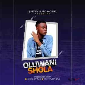 Music: Justify – OluwaNiShola