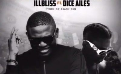 iLLbliss Is It Your Money? Ft. Dice Ailes