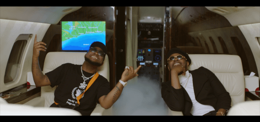 Kizz Daniel One Ticket Ft. Davido