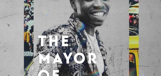 Mayorkun Sope (Prod by Cracker Mallo)