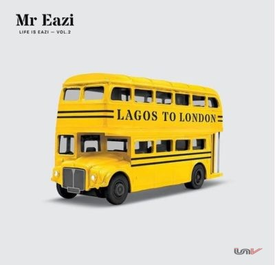 Mr Eazi Surrender ft. Simi