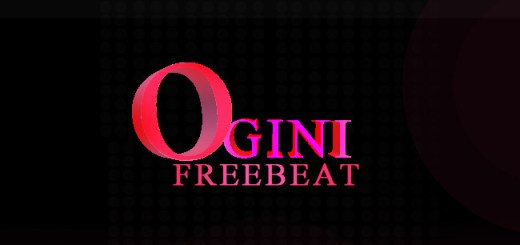 "Ogini Freebeat ""S.V.F.B.B.M"" (prod. by makesense)"