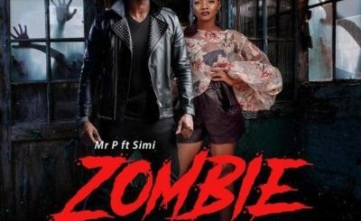 Mr P Zombie Ft. Simi