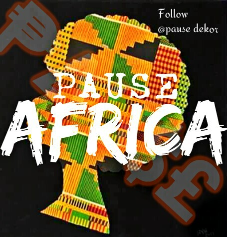 Pause Africa