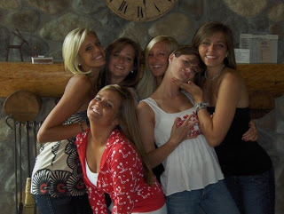 Lutsen Girls