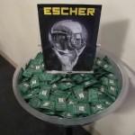 Ricola Escher @Palazzo Albergati