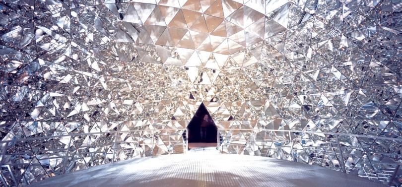 mondi di cristallo