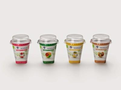 Yogurt Intermezzo BIO_gamma