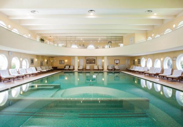 ErmitageBelAir_piscina interna 1