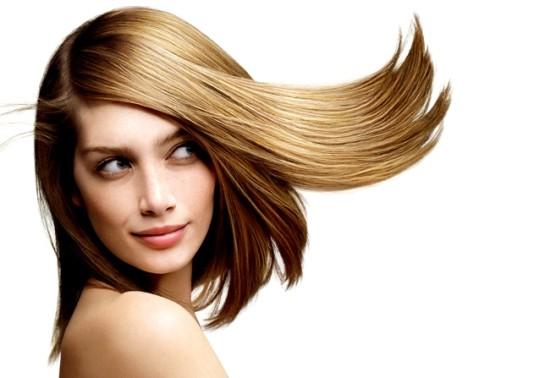 Riaccendi l'energia tra i capelli