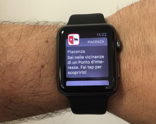 Apple Watch - Piacenza