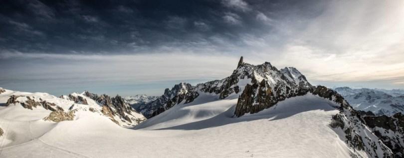 Super G ed è il primo Mountain Lodge d'Italia