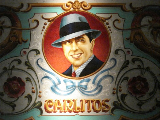 A Buenos Aires si legge a teatro