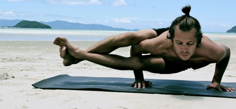 Yoga equilibrio corpo mente