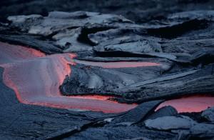lava vulcano