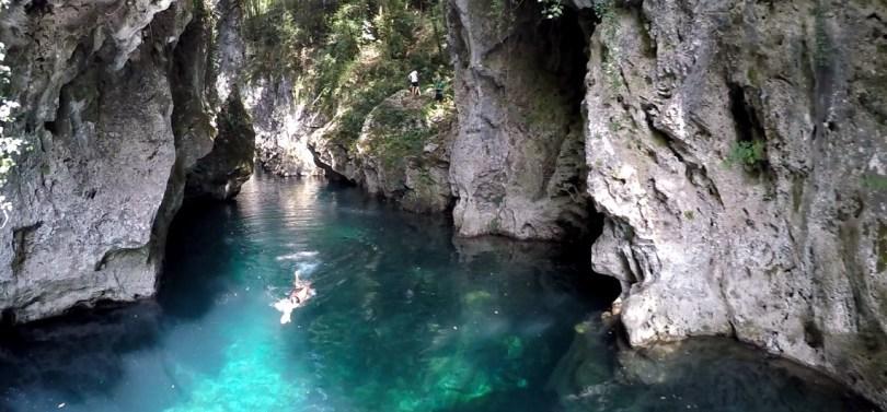 Acquatica le infinite forme dell 39 acqua sensi del viaggio - Piscina acquatica park ...