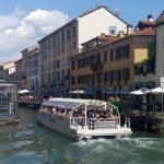 Vacanza Milano -navigli-