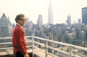 New York Woody Allen Directed by Woody Allen Francis Ford Coppola