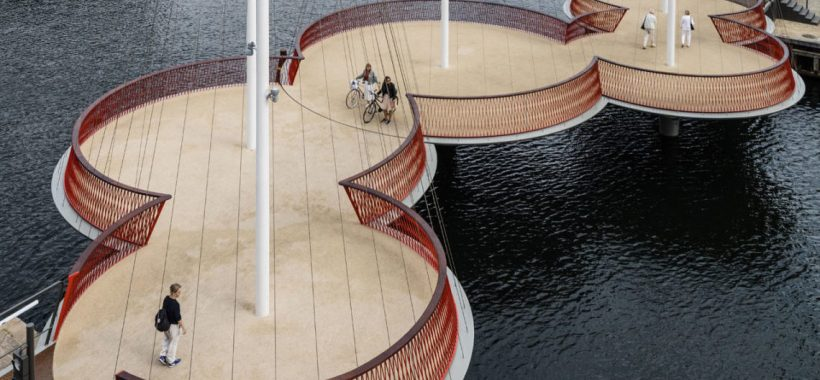 Copenhagen Circle Bridge