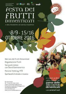 Ottobre goloso in Terre di Faenza