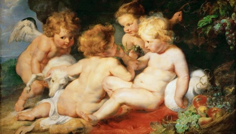 Rubens Milano-Anversa