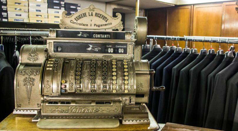 Abbigliamento Pissimbono 5 - Foto Camera di Commercio Genova