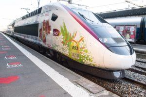 TGV-Oceane