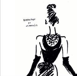 Givenchy celebra la sua musa Audrey Hepburn
