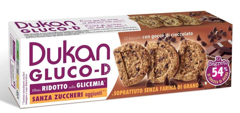 biscuit pepites choco ITA