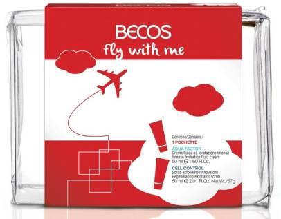 Bellezza Becos formato viaggio