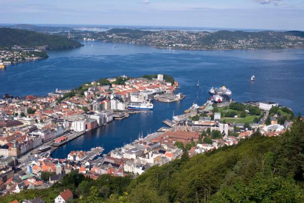 crociere - Norvegia