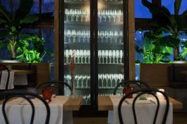 Dettaglio_Maio Bar & Bistro