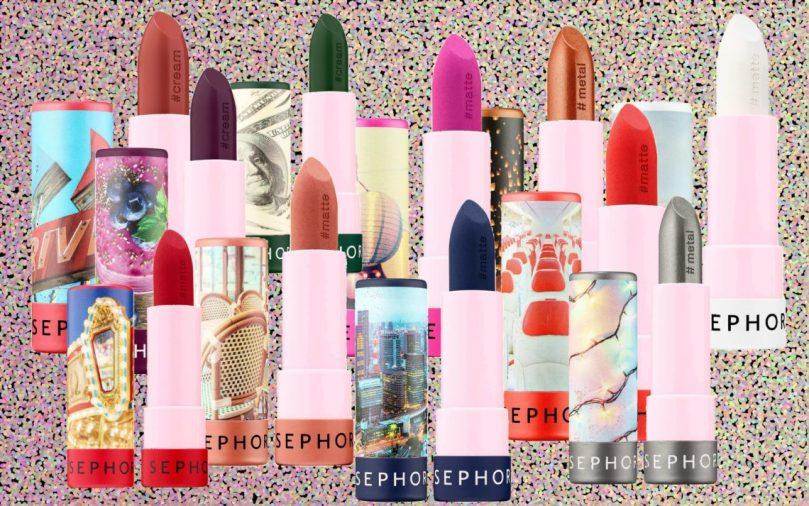 #Lipstories